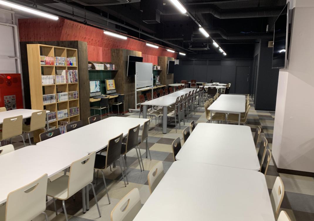 東京クールジャパンカフェ